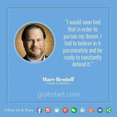 Super Tip from Marc Benioff!  Follow us to get more tips and rules for success from the greatest minds of the world.  Visit our site for more Lifehacks and business tips.[Link in the bio]  #motivation #work #success #business #hardwork #entrepreneur #leader #successful #entrepreneurs #startup #leadership #entrepreneurship #ceo #businesswoman #businessman #успех #businessowner #businesstrip #hardworking #entrepreneurlife #startups #startuplife #businesswomen #businessclass…