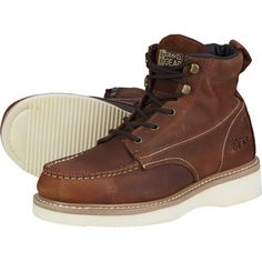 7425772d1b9 23 Best Men's Work Boots images in 2016 | Boots, Shoes, Georgia boots