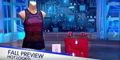 Revolar wearables top The View's list of the hottest gadgets for 2016!