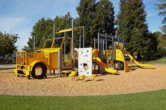 Garbolino Park - Playground updated Fall 2015 Park Playground, Fall 2015, Parks, Kids, Children, Boys, Children's Comics, Boy Babies, Kid