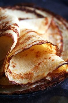 #French #crepes #www.frenchriviera.com
