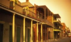 """""""Top 10 Hotels That Will Scare the Daylights Out of You"""" Provincial Hotel, French Quarter NOLA"""