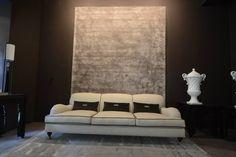 Gianfranco Ferré Home - Fuorisalone 2015  Martedì 14 aprile 2015, evento di presentazione della nuova collezione Gianfranco Ferré Home presso la Galleria Manzoni di Milano, organizzato da Jumbo Collection e Sahrai Milano