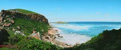 Robberg Peninsula, Plettenberg Bay, South Africa
