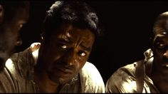 12 Years a Slave. The trailer alone nearly had me crying.