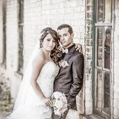 gorgeous bride and groom, Haciendda Sarria,Kitchener, Ontario, Canada. rustic Spanish charm, wedding photography experts | Anne Edgar Photography Our Wedding, Wedding Venues, Wedding Photos, Kitchener Ontario, Wedding Flowers, Wedding Dresses, Industrial Wedding, Bridal Style, Spanish