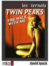 DVD - Twin peaks / David Lynch