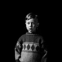 Portraits / Nelli Palomäki | Photographie