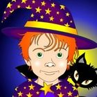 A Costume for Halloween (Video Story-.m4v file) - Awesome Sale in TPT for great Halloween resources - Digital AudioBook Video (.m4v), PowerPoint Story, PDF Story, SMARTboard file with vocabulary/games to go with story (75 pages), Cloze Activity with key - Great activities for Halloween !