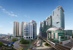 Why KL Sentral is an affordable luxury address, and much more