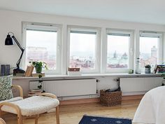 Scandinavian Styled Apartments : A brief look into this Nordic Style of Interior Design | Ideas | PaperToStone