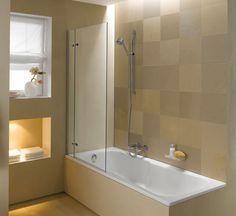 rectangular bath-tub shower combination SETLINE  BETTE