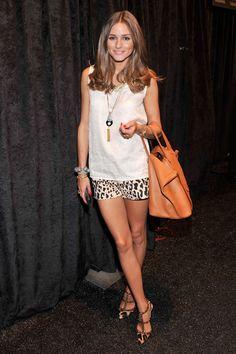 Las tendencias predilectas de Olivia Palermo
