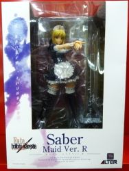 ALTER 1/8 Fate/hollow ataraxia セイバー メイド ver.R