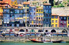Duoro river cruise: to the heart of Portugal - Telegraph, Porto, Douro