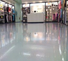 Polished Concrete Epoxy Flooring - Houston, TX, United States. Epoxy Floor Epoxy Floor, Polished Concrete, Houston Tx, United States, The Unit, Flooring, Wood Flooring, Floor, U.s. States