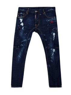 New Dsquared Jeans Tidy Biker Jeans Simply the best, love the style❕❤️