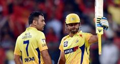 According to the new draft, New Rising owned Pune franchise snapped MS Dhoni and Intex mobiles picked Suresh Raina. Now, both the players have to play against each other.
