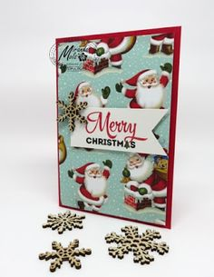 Stampin Utopia Bestel Stampin' Up! Hier. christmas card, kerst kaart, home for christmas, snel, simpel