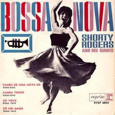 Bossa Nova -Shorty Rogers