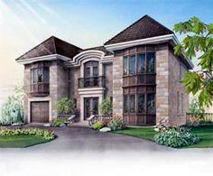 House Plan chp-50786 at COOLhouseplans.com
