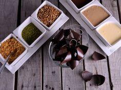 Receta | Nachos en chocolate - canalcocina.es