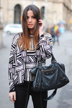 geometric square jacket prints - Google Search