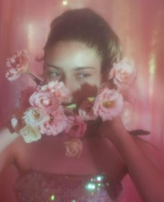Make me Blush :: Moody Vibes :: Aesthetic :: Satin + Fur :: Pink :: Colour :: Design :: Fashion Photography + Style Inspiration Aesthetic Vintage, Aesthetic Photo, Aesthetic Pictures, Aesthetic Girl, Anime Beautiful, Portrait Photography, Fashion Photography, Glitter Photography, Photography Ideas