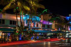 Ocean Drive, South Beach Miami 2015 South Beach Miami, Ocean Drive, Mansions, House Styles, Home, Manor Houses, Villas, Ad Home, Mansion