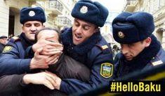 Azerbaijan: Silencing human rights