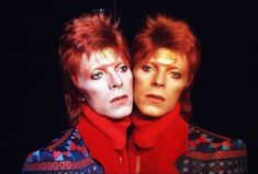 meet the man who photographed david bowie for 40 years | The Bewley Brothers, 1973 Masayoshi Sukita