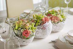 Ergänzungslieferung: Mit Blumen ins Glück :: BLOOM's