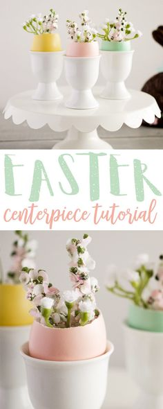 Easter Centerpiece I