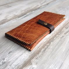 Genuine Leather Long Woman Wallet Credit Card Holder Case Handmade | Clothing, Shoes & Accessories, Women's Accessories, Wallets | eBay!
