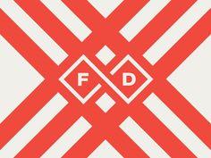 Fathom & Draft by Jacob Boyles #Design Popular #Dribbble #shots