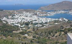 Πάτμος, ένα νησί σκέτη… Αποκάλυψη – News.gr Samos, City Photo, River, Outdoor, Outdoors, Outdoor Games, The Great Outdoors, Rivers