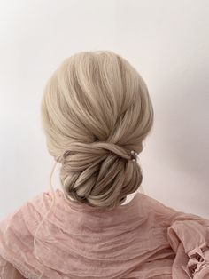 Essex & Suffolk Bridal Hair By Marina Gold Wedding Theme, Wedding Themes, Wedding Ideas, Bun Hairstyles For Long Hair, Best Wedding Hairstyles, Big And Beautiful, Gorgeous Hair, Blonde Bridal Hair, Grow Long Hair