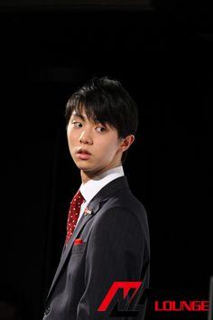 羽生結弦選手 織田信成との壁ドン写真は「載せるつもりはなかった」