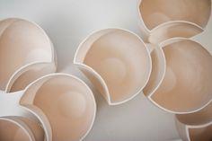 Friendship cups by Frida Jacobsson & Joanna Szawarniak