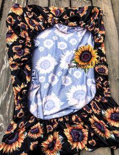 Baby crib sheet Source by girl clothes Sunflower Nursery, Sunflower Baby Showers, Baby Crib Sheets, Baby Cribs, Dream Baby, Girl Nursery, Nursery Room, Nursery Ideas, Room Ideas