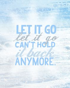 Frozen Disney great quotes.. digital files by studiomarshallarts