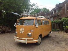 eBay: VW camper van So42 splitscreen #vwcamper #vwbus #vw