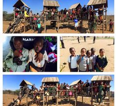 Zetas are committed to uplifting communities both domestic and abroad through service! Soror Ashley Herriott recently participated in her mission trip to Swaziland, Africa! Here are a few photos from her visit! #REALZETAS #COMMUNITYCONSCIOUS #INTERNATIONALZETAS