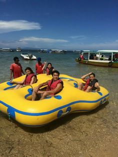Tanjung Benoa Dive & Water Sports in Badung, Bali
