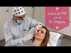 Sesión de PRP con el Dr. Villafañe en Pamplona (vídeo) | Blog de moda y videoblog de belleza de Carmen Velarde - La Bruja con tacón de aguja