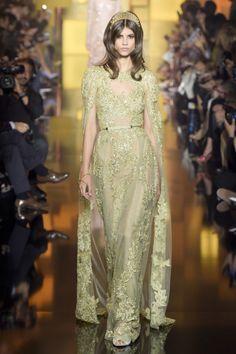 High Fashion Haute Couture