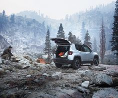 Jeep Renegade                                                                                                                                                                                 More