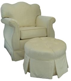 Baby Nursery Rocking Chair - Nursery Rocker Glider Glider Rocker Chair, Nursery Glider Chair, Baby Glider, Nursery Rocker, Rocking Chair Nursery, Glider And Ottoman, Rocking Chairs, Nursery Recliner, Round Ottoman
