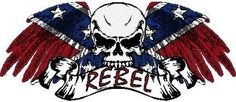 Image result for rebel flag with skulls wallpaper Rebellen Tattoo, Rebel Flag Tattoos, Skull Flag, Skull Wallpaper, Flag Art, Southern Pride, Confederate Flag, Gothic Art, 4th Of July Wreath