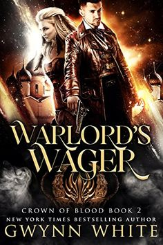 Warlord's Wager, by